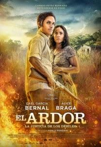 ver El Ardor (2014)