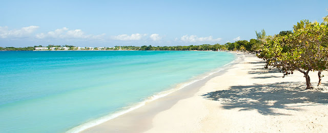 Jamaica, Negril Beach, Caribbean best beaches in the world