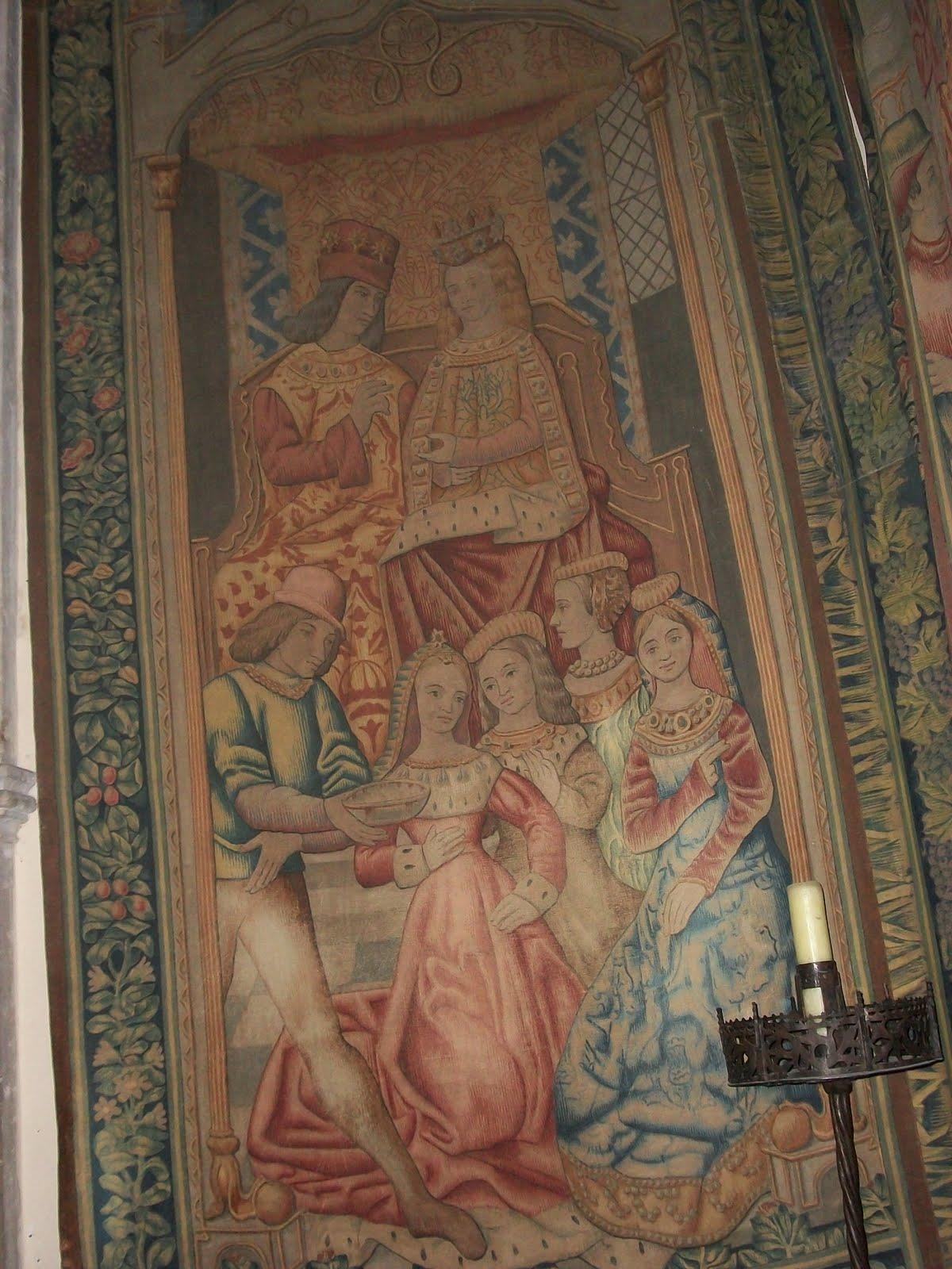 Adventures in Andalucía: Segovia & El Escorial!