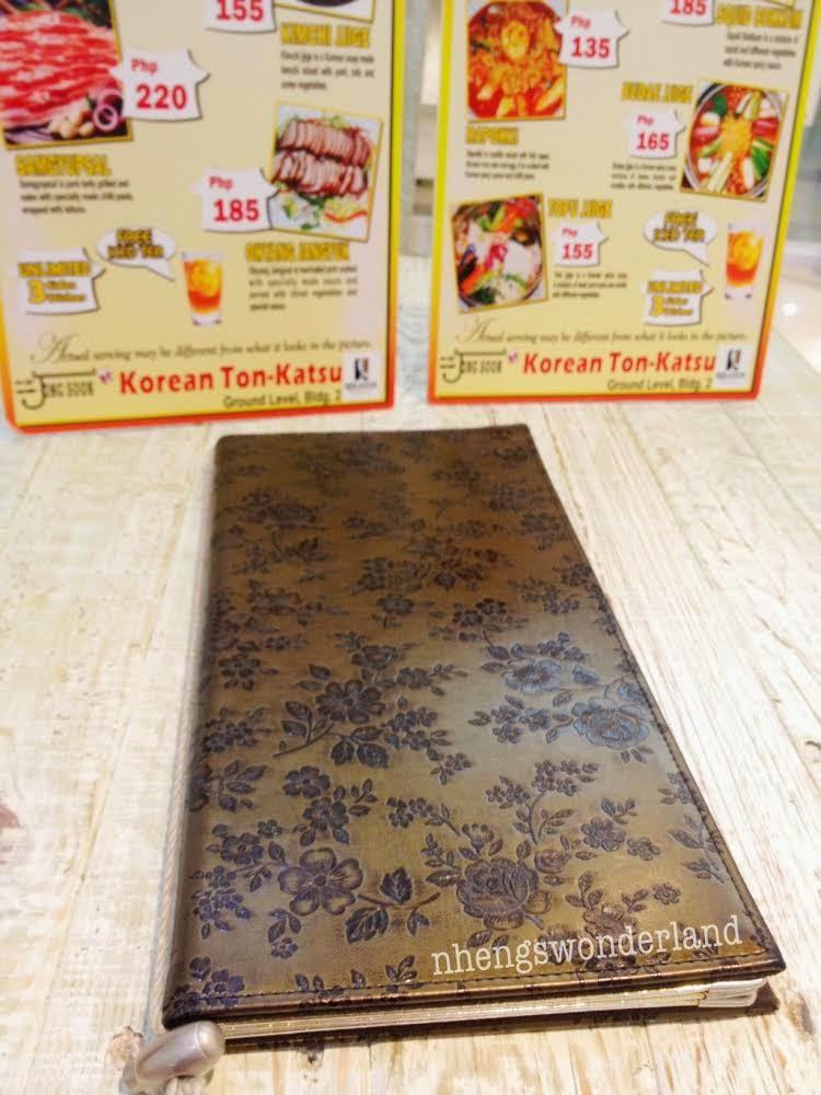 Jongsoon Korean Ton-Katsu