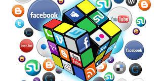 Como instalar widget mini popup slide com redes sociais no blog