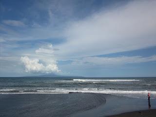 Pantai Pabean Ketewel Gianyar Bali