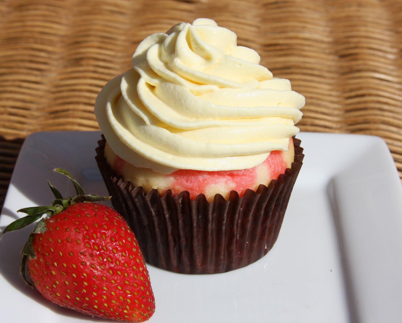 The Cupcake Activist Jello Poke Cupcakes