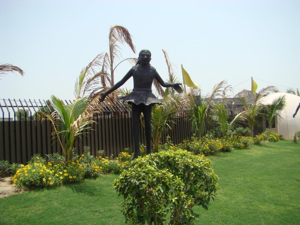 Shree Balaji Upvan Best Property In Ahmedabad