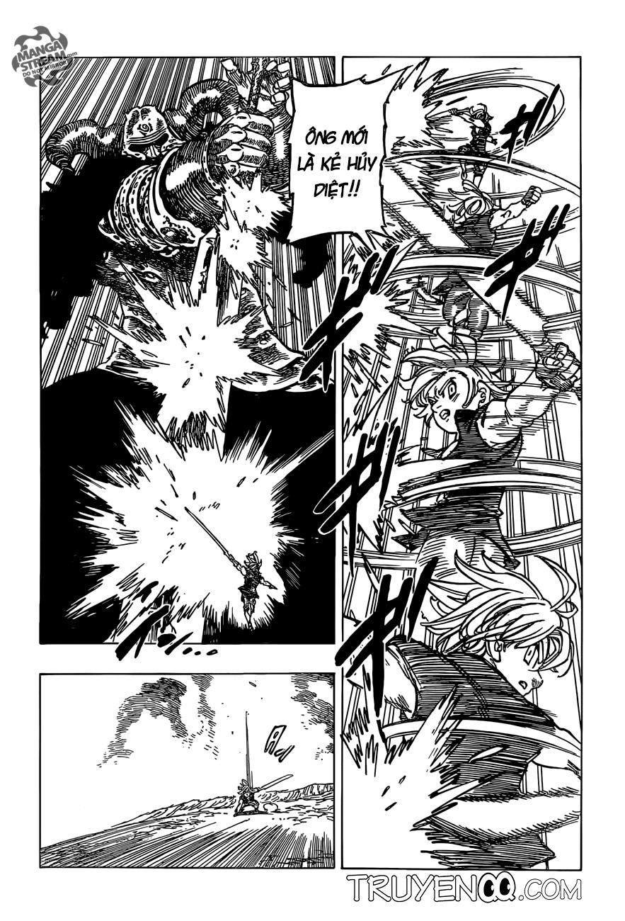 Nanatsu No Taizai Chap 284 - Next Chap 285