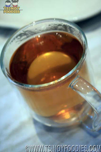 da u de tea