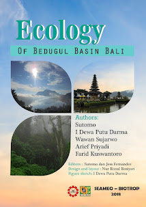 Ecology of Bedugul Basin Bali