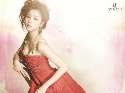 Shin Se Kyung Vivien Wallpaper 12