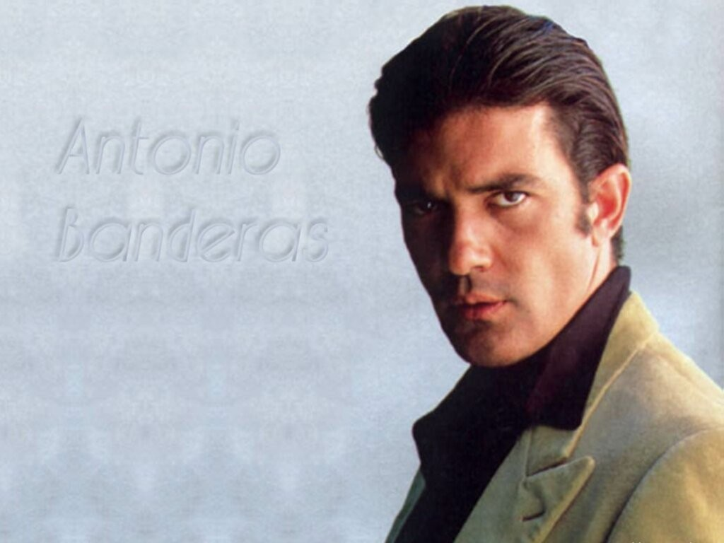 antonio banderas wallpaper hd Antonio Banderas