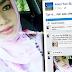 Alvin Dedah Foto Gadis Yang Ingin Meminangnya Jika Dia Masuk Islam..