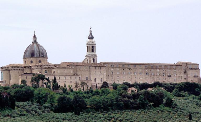 Santuário de Loreto, Itália