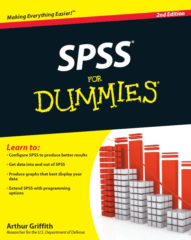 SPSS For Dummies - Free Ebook - 1001 Tutorial & Free Download