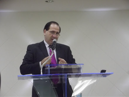Pastor Mario Veiga