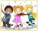 Παιδικά τραγούδια