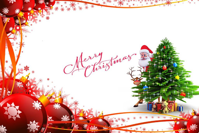 may this christmas bring you the message of peace and repose
