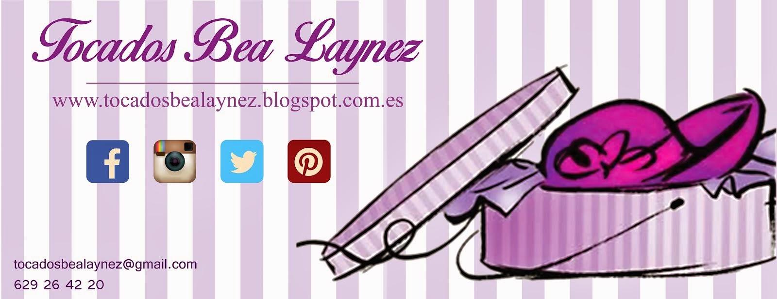 Lona Tocados Bea Laynez
