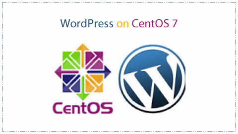 install wordpress on centos 7