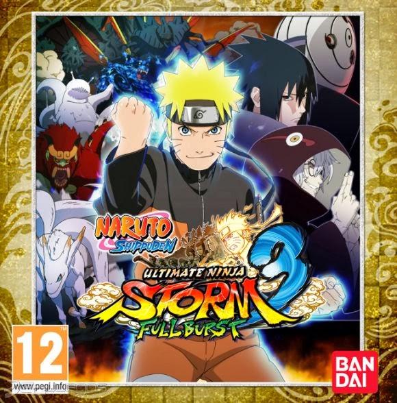 videojuego anime accion lucha tecnicas