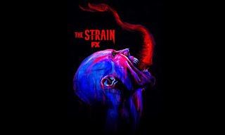 The Strain. Vampiros