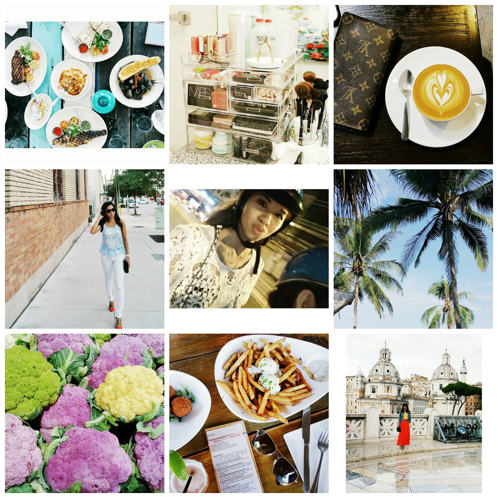 the tasteful me Instagram roundups 2015