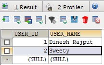 How to write update query in hibernate