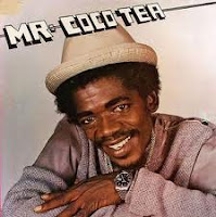 Cocoa Tea - Mr. Coco Tea