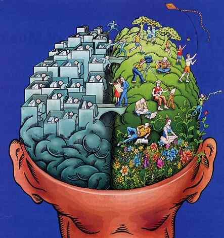 Τα παιχνίδια του μυαλού
