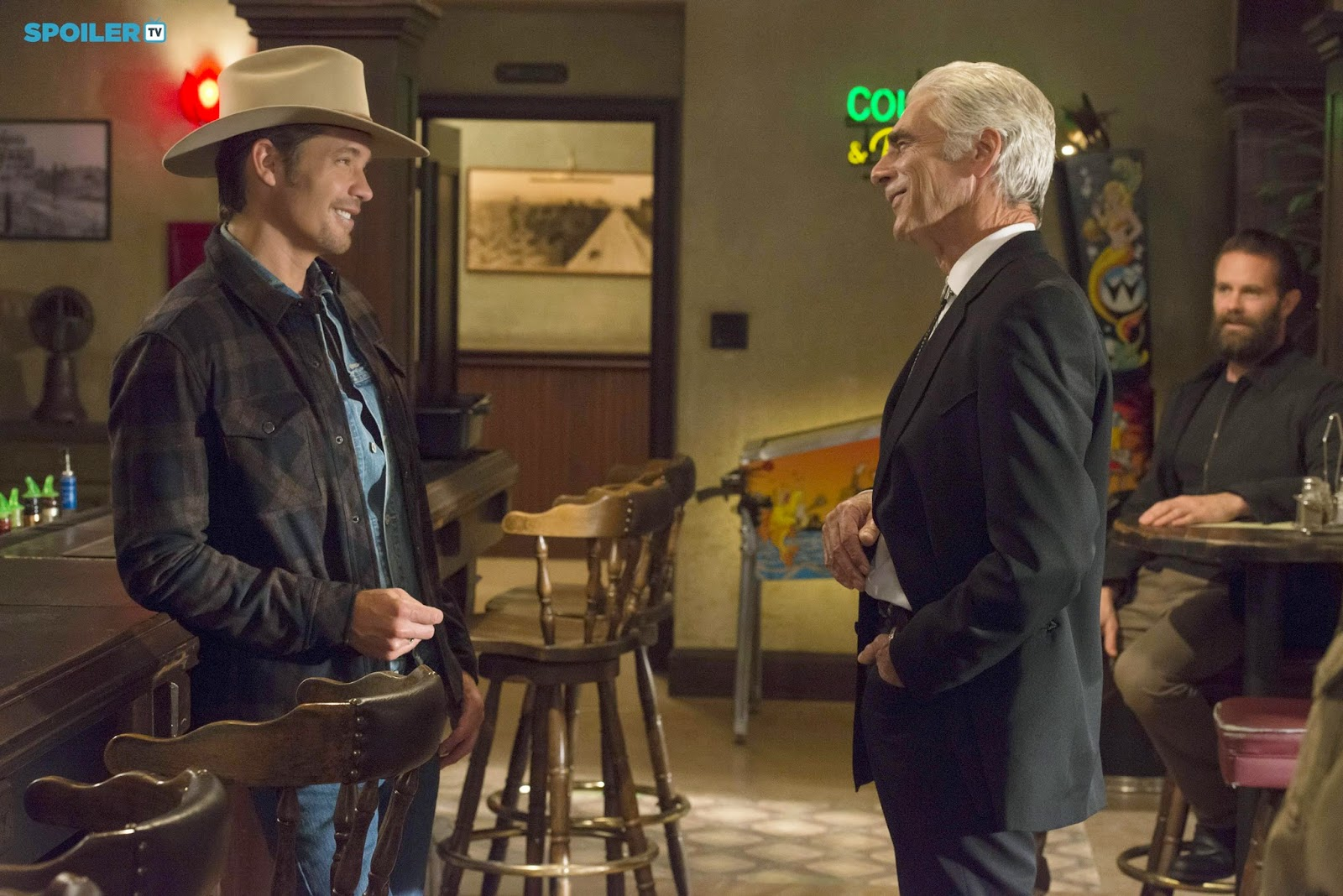Justified - Alive Day - Recap and Review