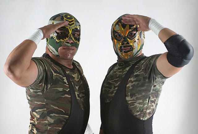 fotos de luchadores de lucha libre-lucha libre-cmll-luchador