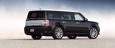 2013 Ford Flex Review 2