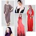 Kumpulan Model Baju Muslim Trend Tahun 2014