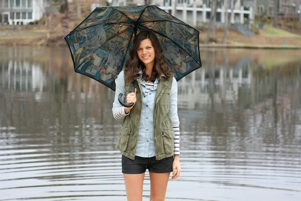 Image result for Trendy and fashionable - Repel Umbrella