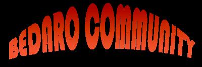 Bedaro Community