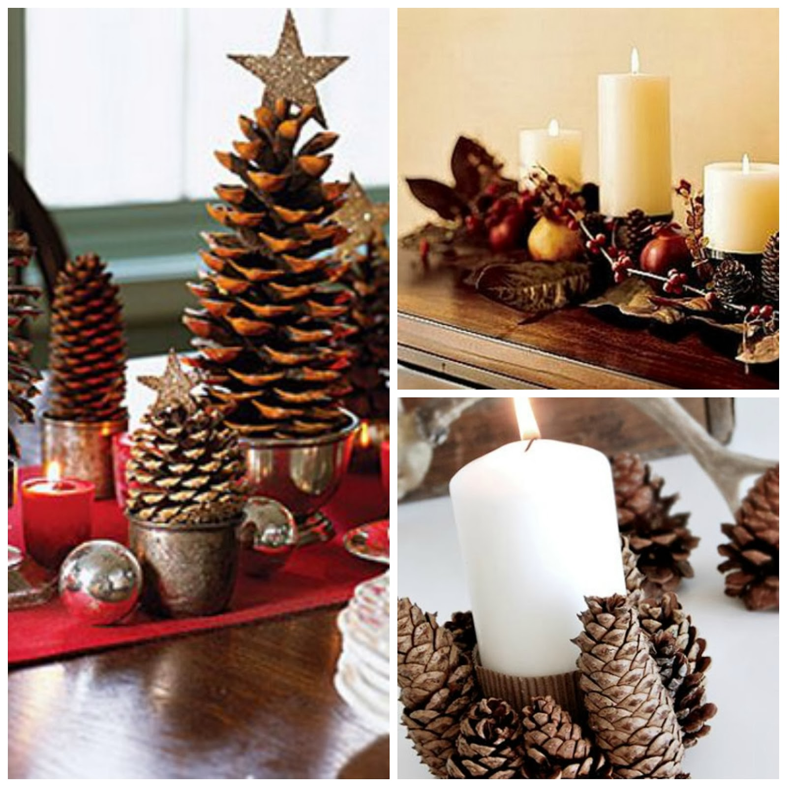 Cómo decorar tu casa en Navidad por 50 euros | Alquiler de ...