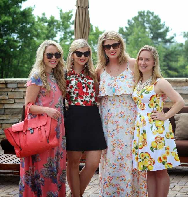 Southern Blog Society Conference Recap