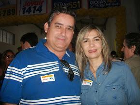 Rubéns e esposa desejam a todos que Neste 2015 seja pura Alegria em todos os lares e que 2015