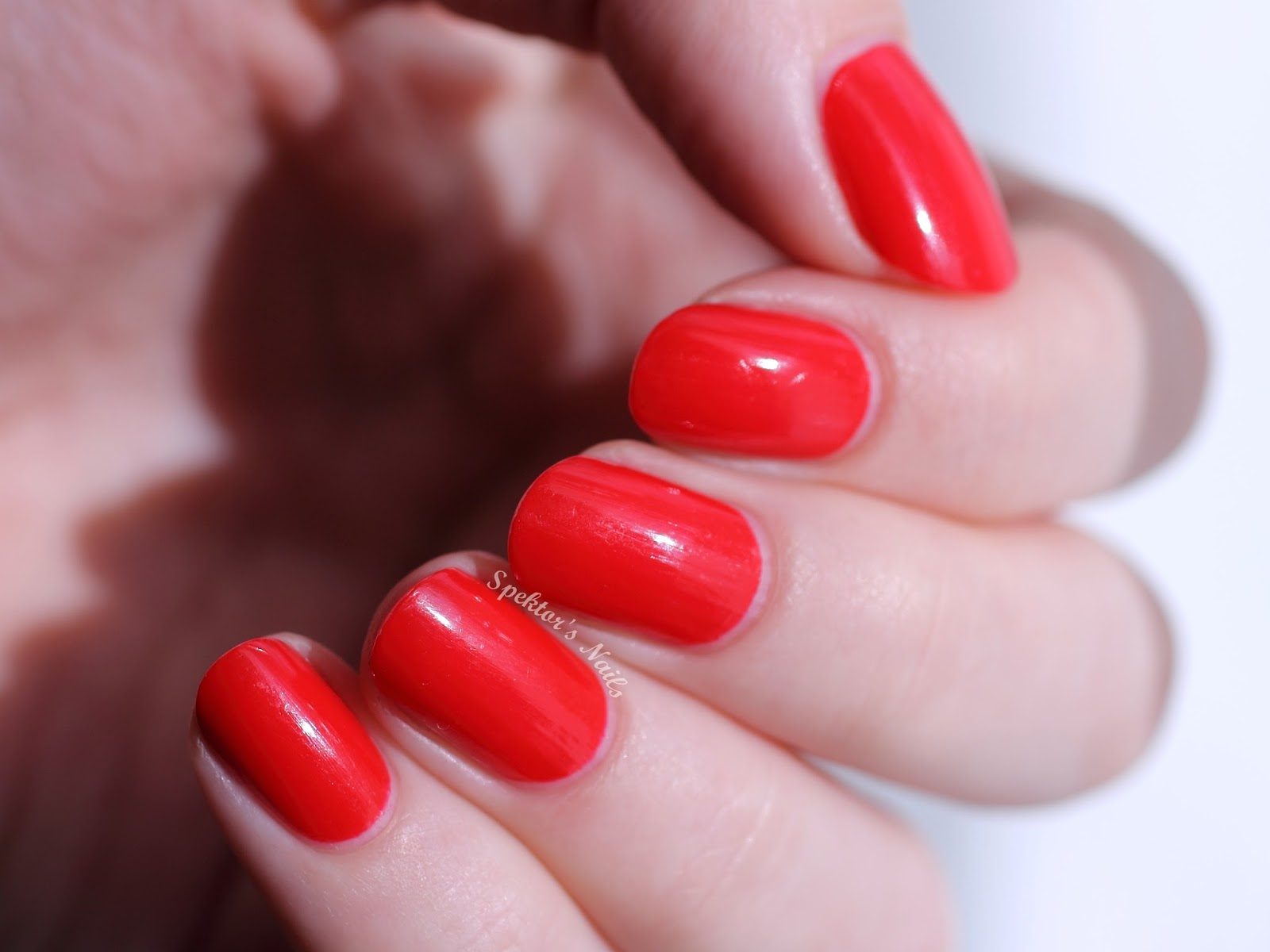 Sally Hansen Miracle Gel Review