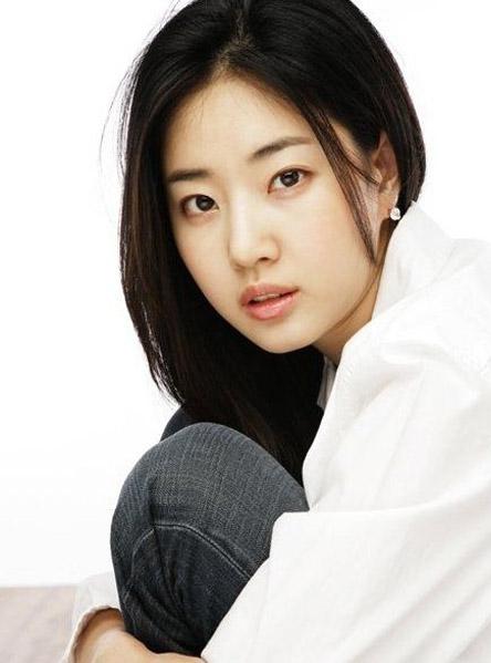 Kim Sa Rang - Actress Wallpapers