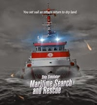 Ship Simulator: Maritime Search and Rescue – PC