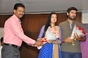 Basthi Movie first look launch photos-thumbnail-4