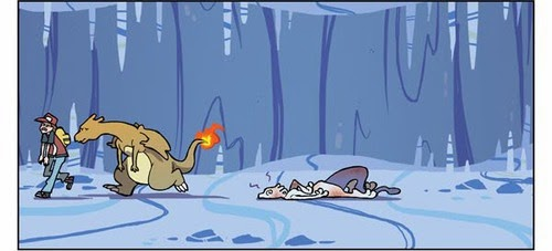 Lógica Pokemon: Capturando a Mewtwo parte 6