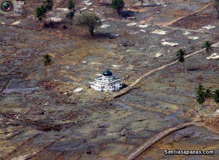 Acheh Selepas Tsunami
