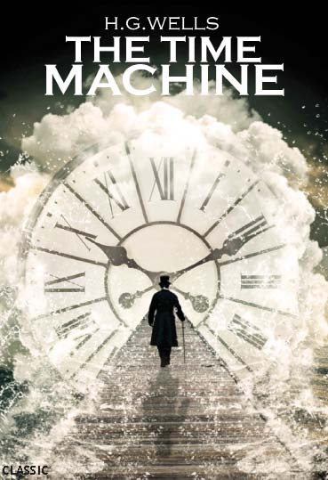 Book Cover Art Zone ~ Pip s perspective book covers the time machine