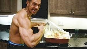 Cooking for Bodybuilders