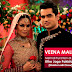 Veena Malik Mehndi/Wedding At Utho Jago Pakistan | Veena Malik & Asad Bashir Khan Wedding Pictures
