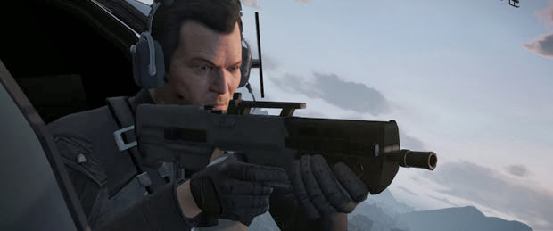 GTA 5 Shooting Range Challenges Guide