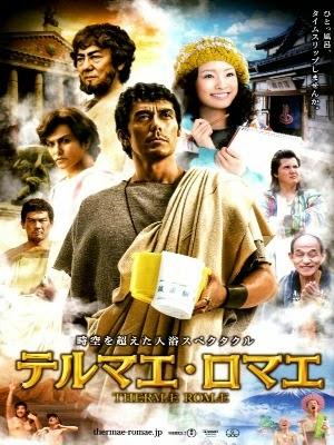 Phim La Mã Cổ Đại 1