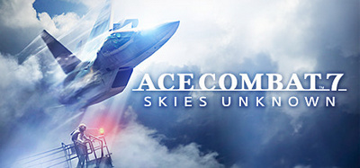 Ace Combat 7 Skies Unknown-CPY