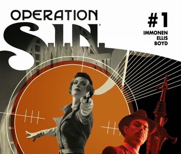 operation sin