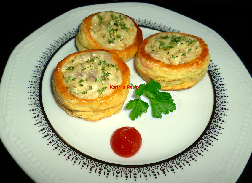 Resep Ayam Jamur Kancing